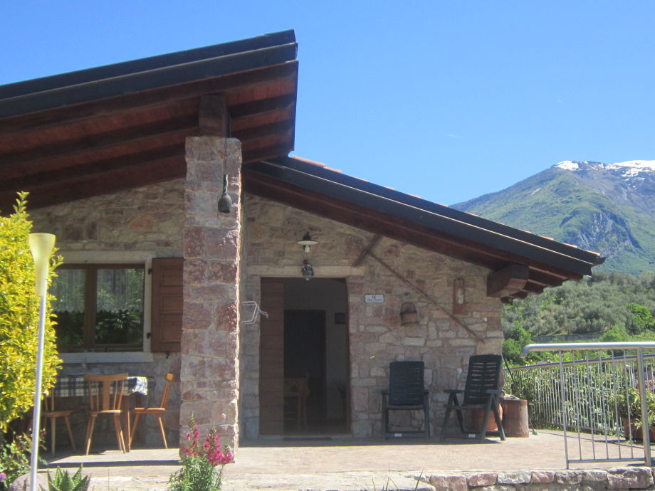 Natursteinhaus Casa Birti