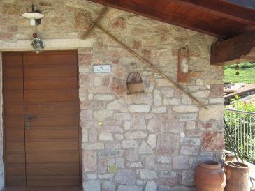Ferienhaus Natursteinhaus Casa Birti