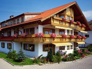 Ferienwohnung im Ferienhaus Haussmann - für 4 Personen