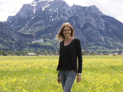 Ihr Gastgeber Petra Haussmann