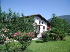 Holiday apartment Lago d'Iseo | No. 1
