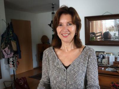 Ihr Gastgeber Martina Schilling