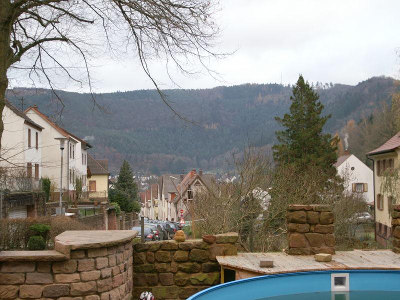 Ferienwohnung Haus-Strobl