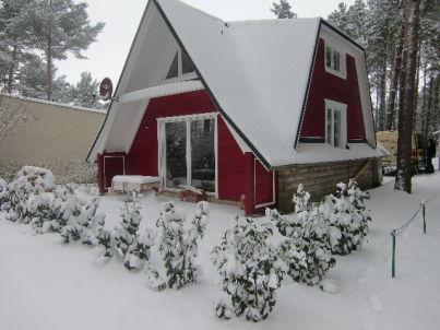 Finnenhaus