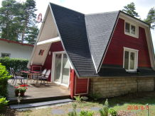 Ferienhaus Finnenhaus