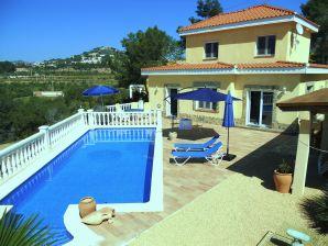 Ferienhaus Villa Malibu