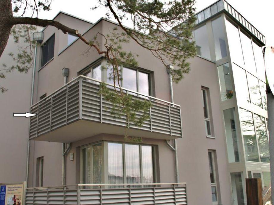 Villa Estrelia Wohnung 4