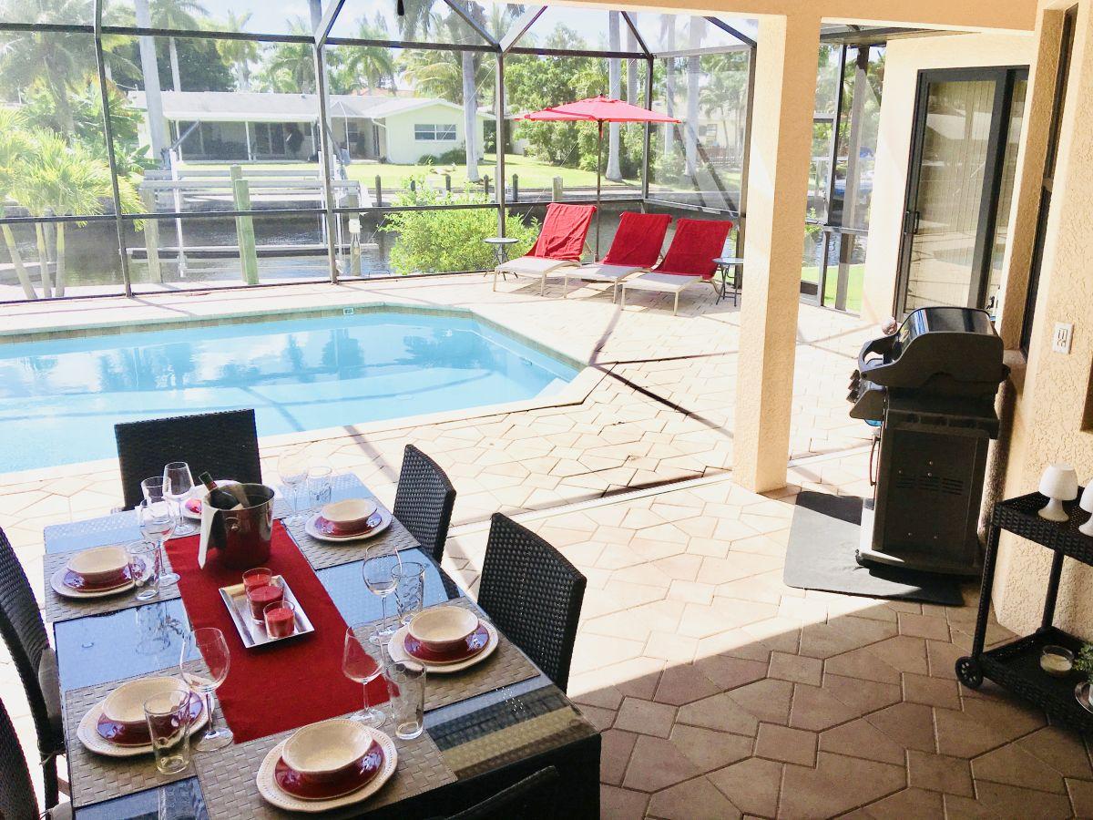 villa skylark palmview in strandn he cape coral frau kristina pulverm ller. Black Bedroom Furniture Sets. Home Design Ideas