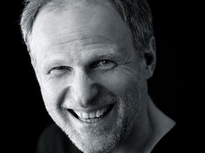 Ihr Gastgeber Thomas Schaad