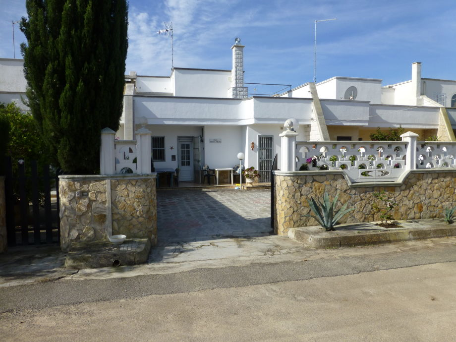 Casa Inessa-Chiara