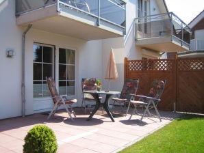 Ferienhaus Am Schoor 4 c- Haus Düning