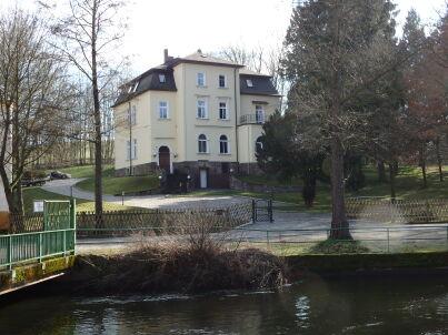 Parkhotel-Muldental