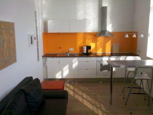 2-Zi.-Apartment im Loft / Bremen-Ost