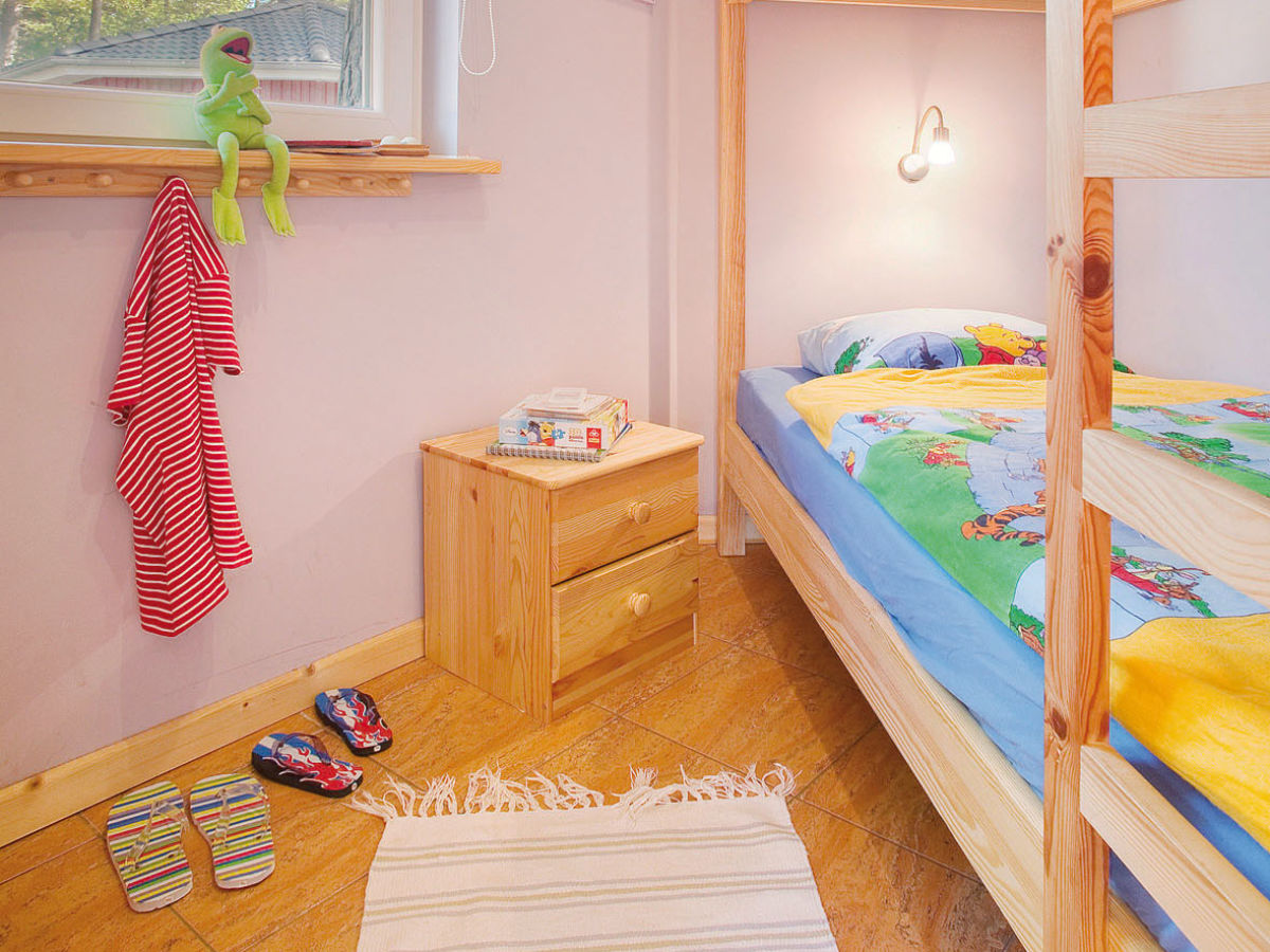 Tipi ferienhaus mecklenburg vorpommern ostseebad for Kinderzimmer tipi