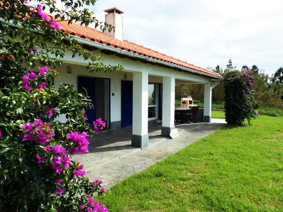 Casa Por do Sol im Sommer
