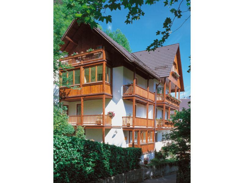 Ferienwohnung Kobel im Haus Antonie