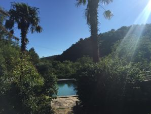 Ferienhaus Le Jardin del Sud - La Vigneronne