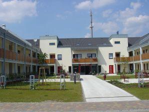 Ferienwohnung 2 in Löcknitz