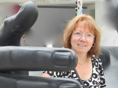 Ihr Gastgeber Erika Kreutz