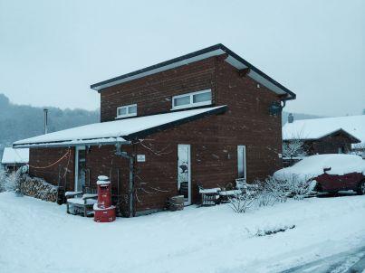 Heides Hütte 9