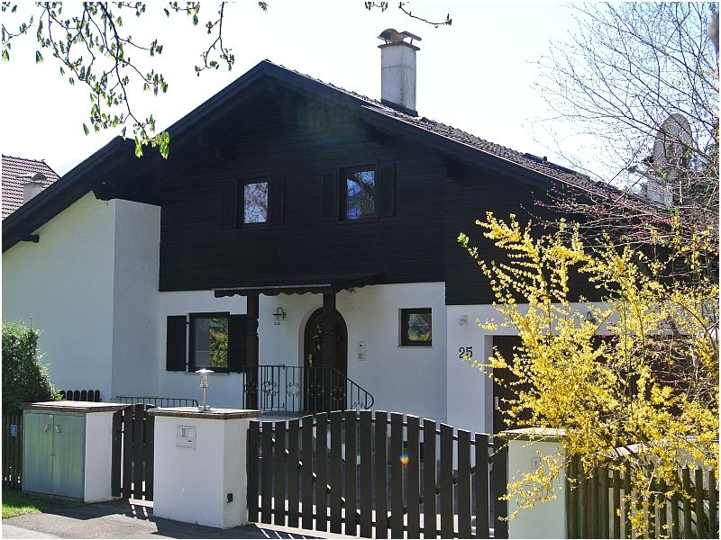 Holiday house Berg-Diamond