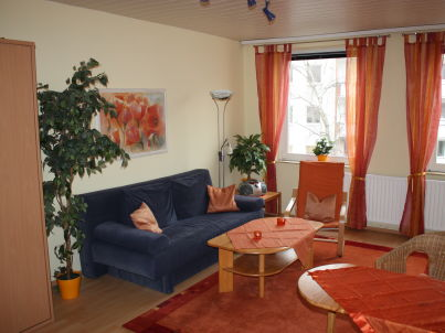 Apartment/Hannover Mitte/City