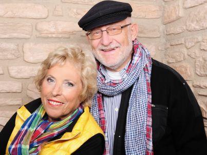 Ihr Gastgeber Ursula und Günther Wiegner