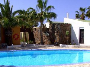 Bungalow Casa al Sol