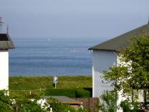 Ferienwohnung Ostsee mit Meerblick und Balkon