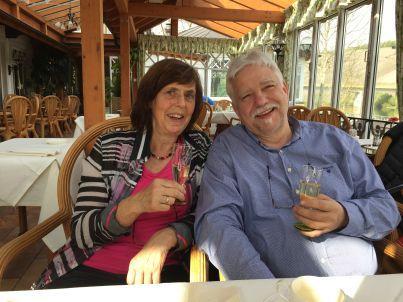 Ihr Gastgeber Hans Rudolf & Birgit Ossowski