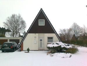 Ferienhaus Keuler
