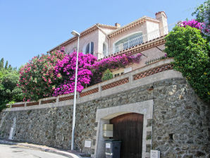 Holiday apartment walk to the sea in Les Issambres