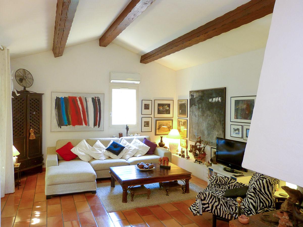 Werke Des Eigentmers Offenes Wohnzimmer Mit Kamin