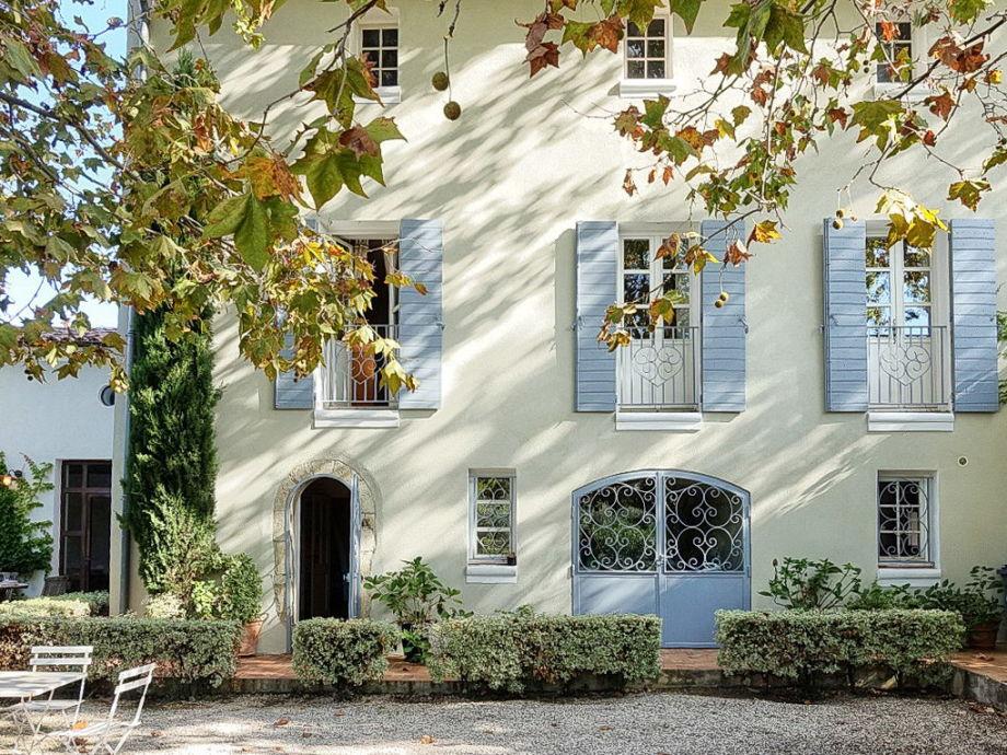 Ferienhaus mit großem Garten in Six-Fours-les-Plages