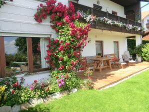 Ferienwohnung Panoramablick 2 Haus Brigitte