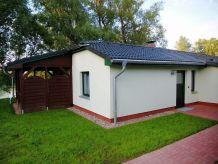 Ferienhaus Landhaus am Teich - Ferienhaus lila