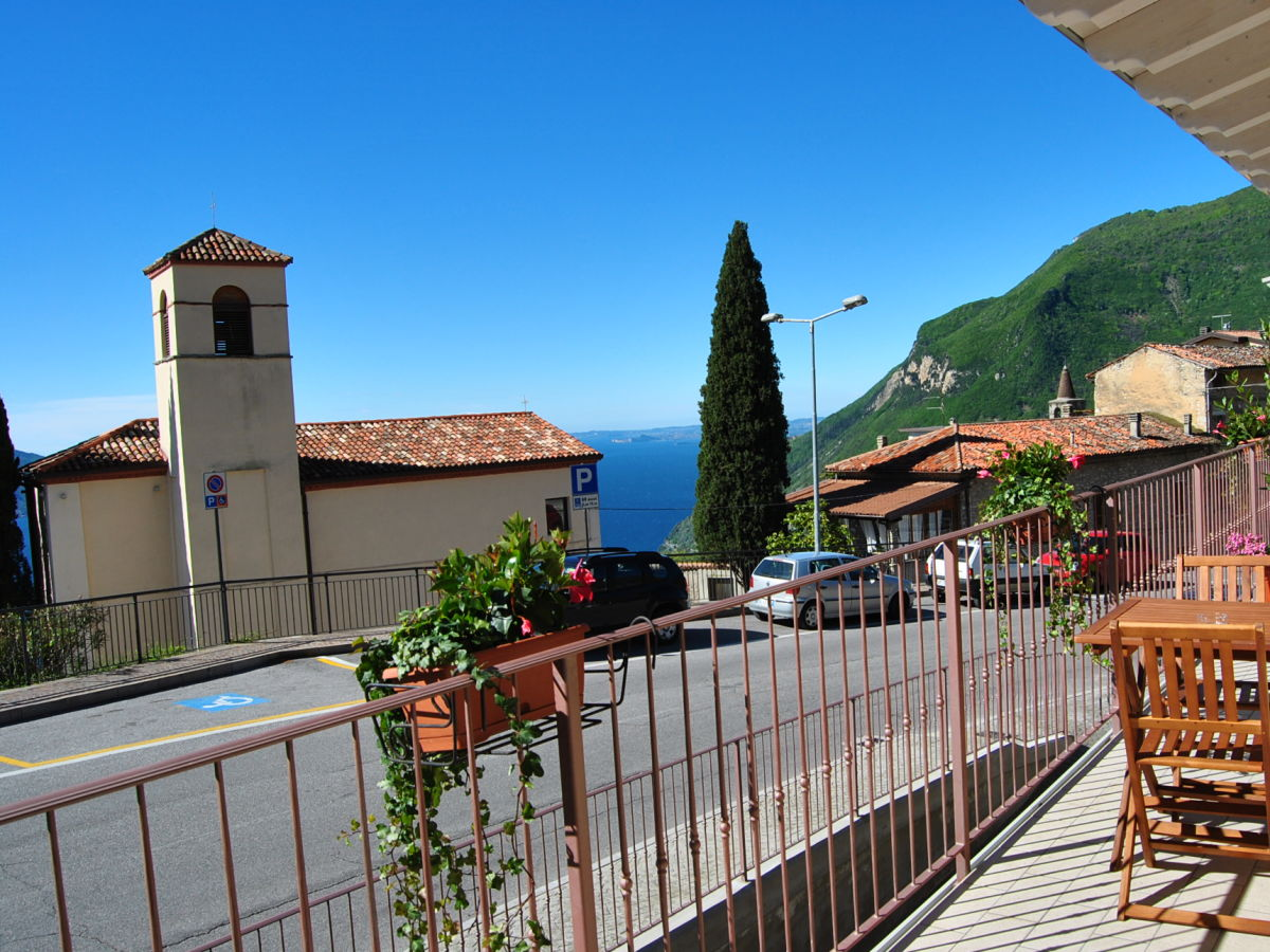 Hotel Gallo Italien Gardasee