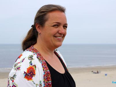 Ihr Gastgeber Saskia Biesboer-de Groot