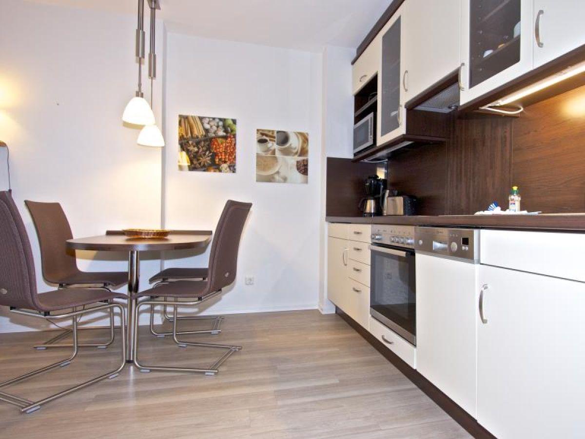 Küchenzeile Mit Esstisch ~ ferienwohnung ruge bries 15, duhnen, cuxhaven, nordsee, deutschland firma avg gerken