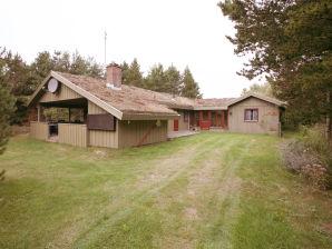 Ferienhaus Ringvejen 10