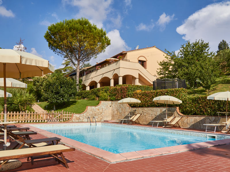 Holiday apartment In Toscana
