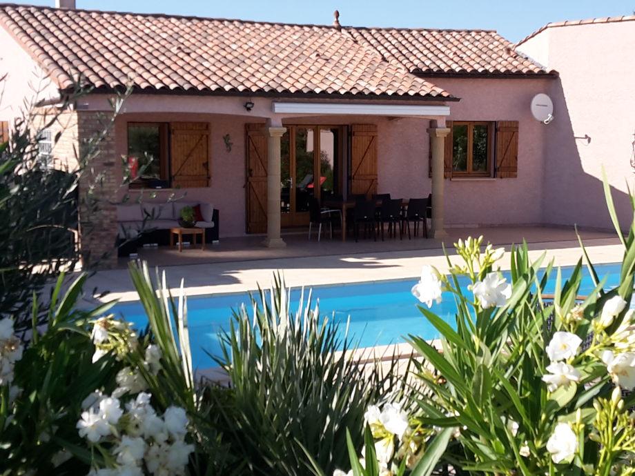 Ansicht Villa Aude Vie