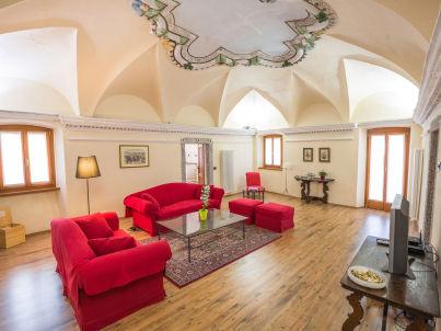 Casa Ravizza Storico