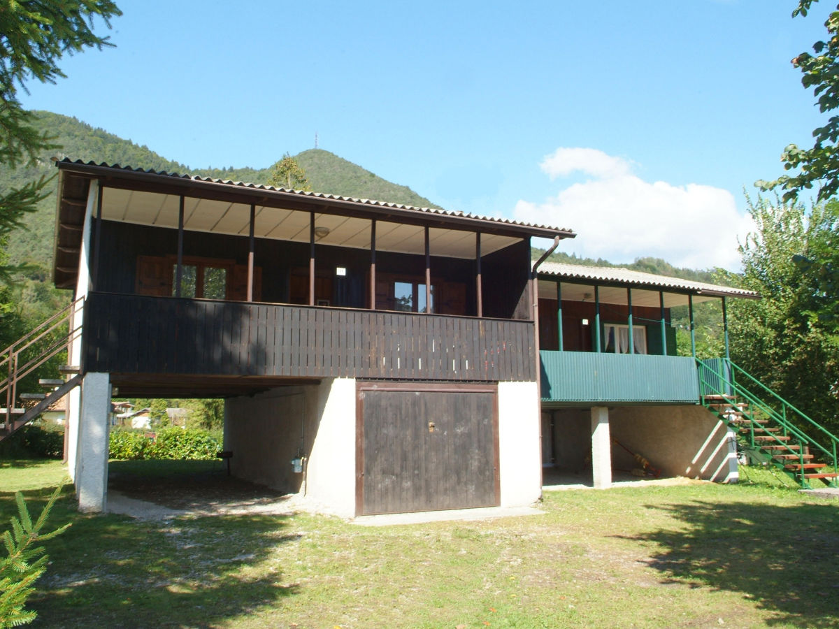 Bungalow Chalet Lidia 1, Ledrosee - Firma Green Holiday CAV - Ms ...