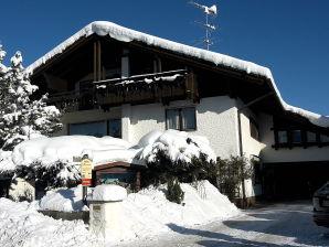 Ferienwohnung Säuling im Landhaus Sillmann
