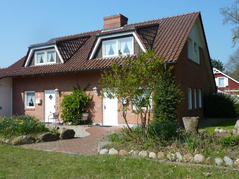 Ferienhaus Haus Lerchensang