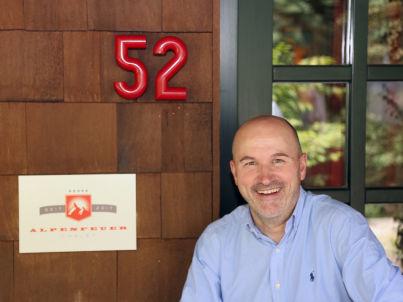 Ihr Gastgeber Marcus Zobel