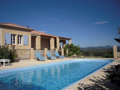 Villa La Bacchante