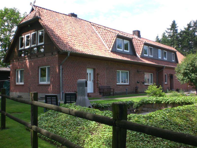 Ferienwohnung Hof-Renk