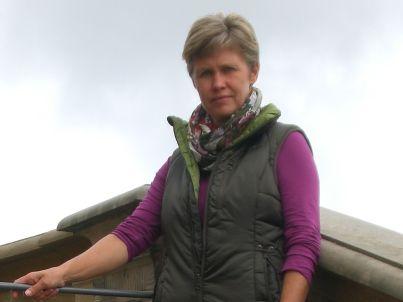 Ihr Gastgeber Marianne Lüllau